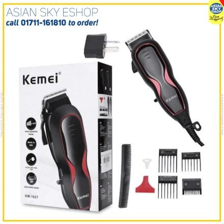 Kemei KM 1027 Electric Clippe