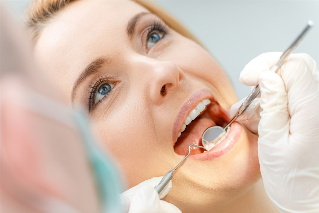 reasons to visit your dentist
