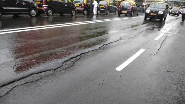 Another bridge could collapse in Mumbai, police tweet warning
