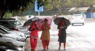Light rains lash parts of Delhi-NCR, Uttar Pradesh today, more likely in 24 hours
