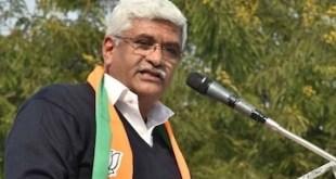 In Rajasthan Drama, Case Against Union Minister, Rebel MLA; 1 Arrest