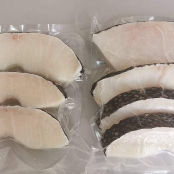 Chilean Seabass Steak