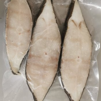 Halibut Steak, 500g