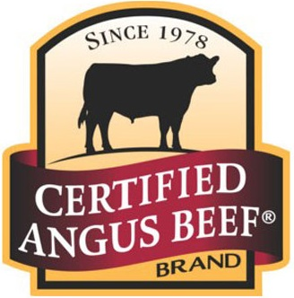 Porterhouse Steak, Certified Angus