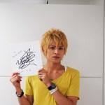 [Interview Exclusive] Yusuke Yamamoto