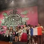 [Report] Voyage avec CapCorée été 2012. part 5 ( SM Town 2012 et Jack the Ripper)