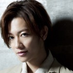 [Interview Exclusive] Satoh takeru