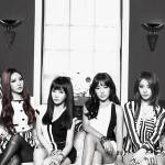 [Interview Exclusive] T-ara (2ème interview)
