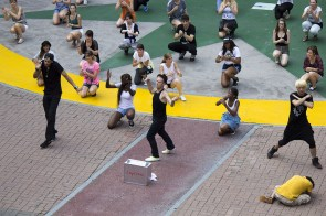 Flashmob - 16082013 - Dream High_109