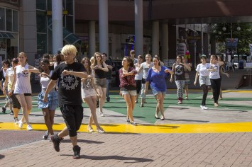 Flashmob - 16082013 - Dream High_66