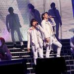 [Live report] Amuse Handsome Super Live 2012