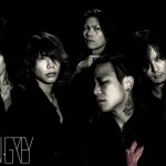 [Interview Exclusive] Shinya de Dir en Grey