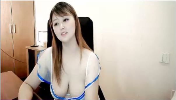 Asian webcam girl Miss_Sun