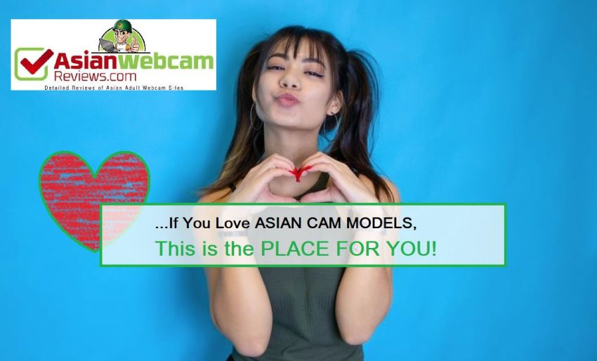Asian sex cams