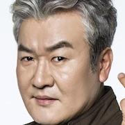 Regreso (drama coreano) -Son Jong-Hak.jpg
