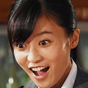 Cook Keibu no Bansankai-Ruriko Kojima.jpg