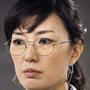 The Sniffer (Japanese Drama)-Yuka Itaya.jpg