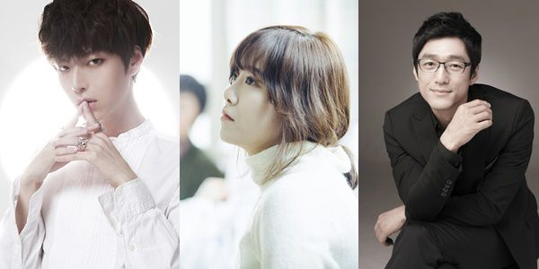 [KBS Drama 2015] BLOOD | 블러드 Official Thread - Premieres 2 ...