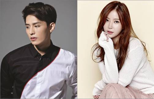 Hasil gambar untuk Lovers in Bloom drama korea