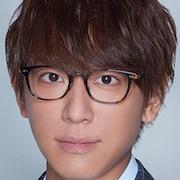 Juyo Sankounin Tantei-Keiichiro Koyama.jpg