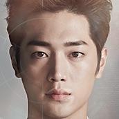 Are You Human-Seo Kang-Joon-Nam Shin III.jpg
