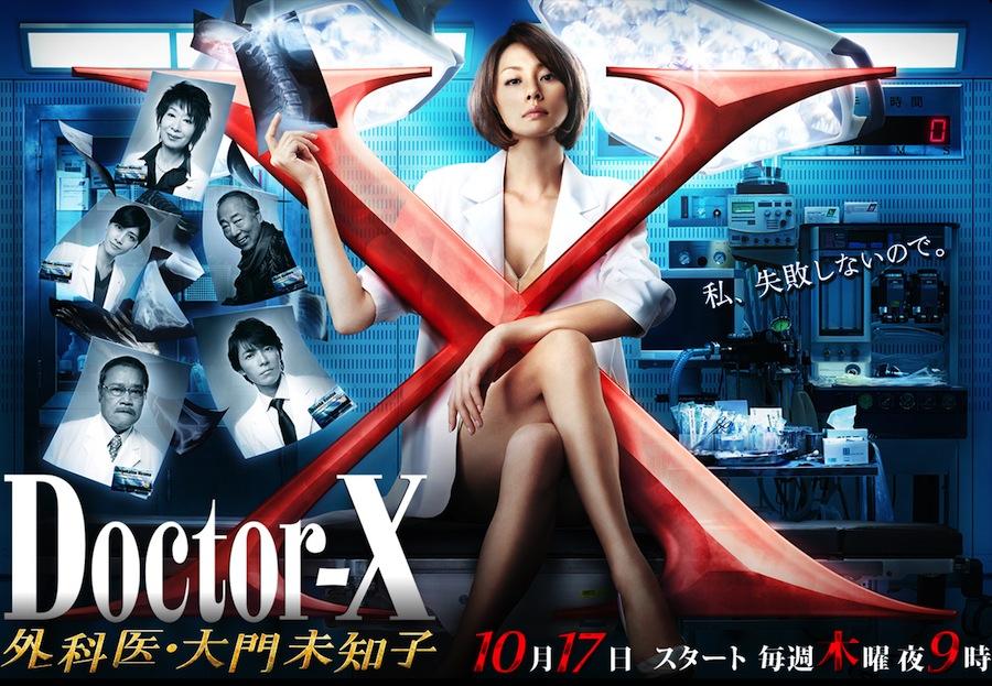 Doctor-X (Season 2) - AsianWiki