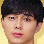 The Confidence Man JP-Masahiro Higashide.jpg