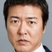 Juyo Sankounin Tantei-Kosuke Toyohara.jpg