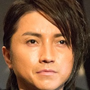 Confession of Murder (Japanese Movie)- Tatsuya Fujiwara.jpg