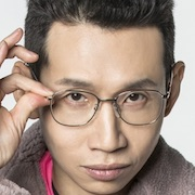 Regreso (drama coreano) -Bong Tae-Gyu.jpg