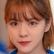 Jung Hye-Rin