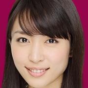 Manager Rinko Kazehana's Love-Mei Kurokawa.jpg