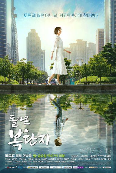 Hasil gambar untuk Return of Bok Dan-Ji drama