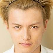 The Badly-Bruised Devil-Koji Kominami.jpg