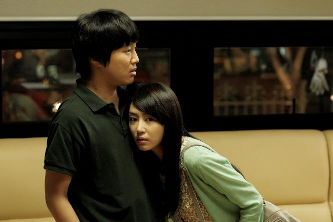 Hello Ghost 011 - Hello Ghost ( 헬로우 고스트  ) 2010 korean 480p HDrip 500MB Esubs