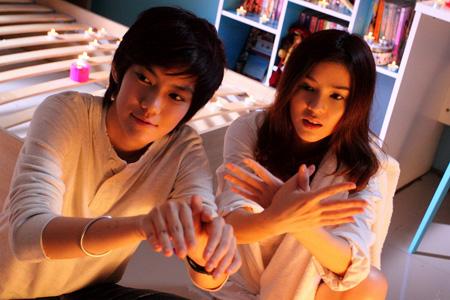 Yes or No 1 & 2 (Thai Movie) | Taiwanese Drama Reviews
