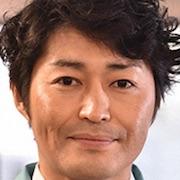 War of Lie-Ken Yasuda.jpg