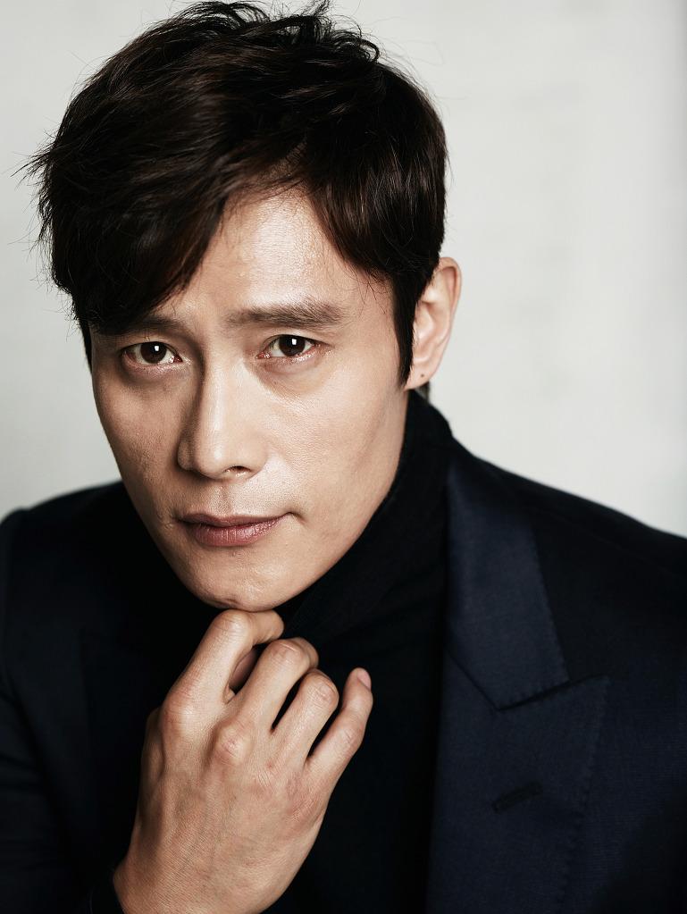 K-Actor Facts: Lee Byung Hun – K-POP ROMÂNIA