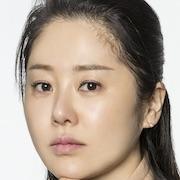 Regreso (drama coreano) -Ko Hyun-Jung.jpg