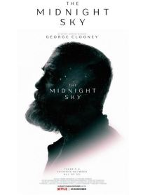 The Midnight Sky will be in select UK cinemas this December and on Netflix from December