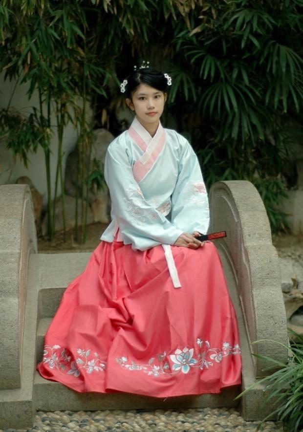 Vestimentas tradicionais