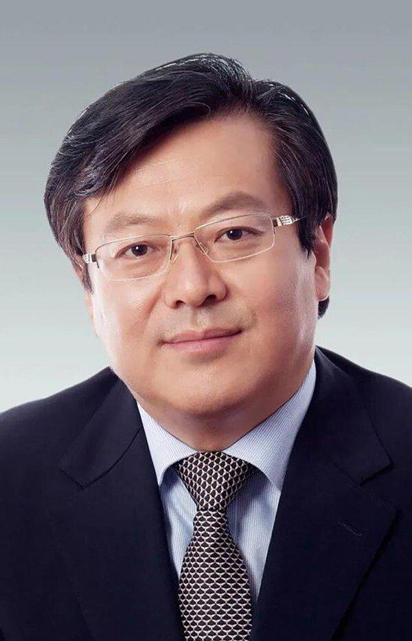 Read more about the article Presidente de estatal chinesa é preso por agressão