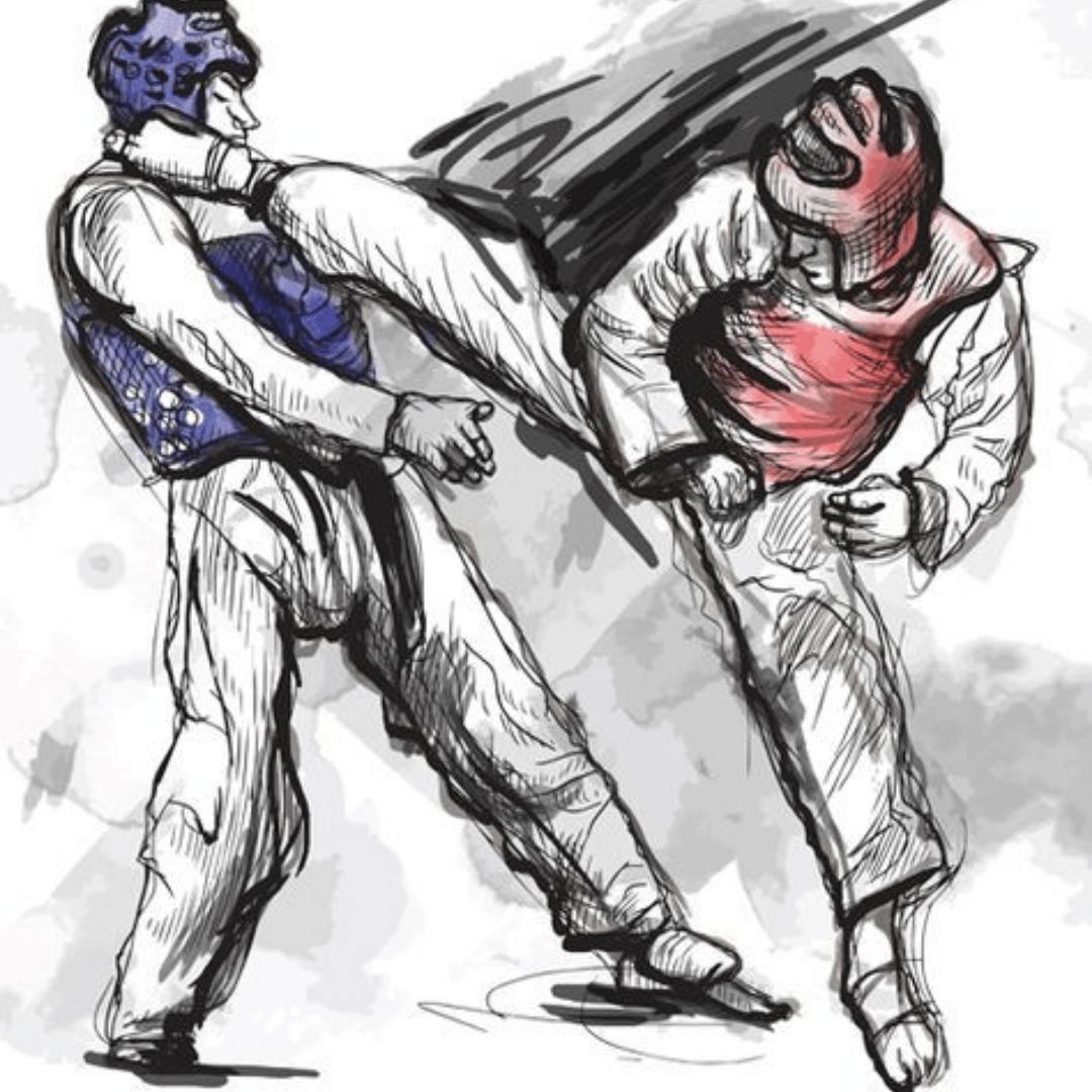 Read more about the article Especial dia mundial do Taekwondo: Conheça a história dessa arte marcial