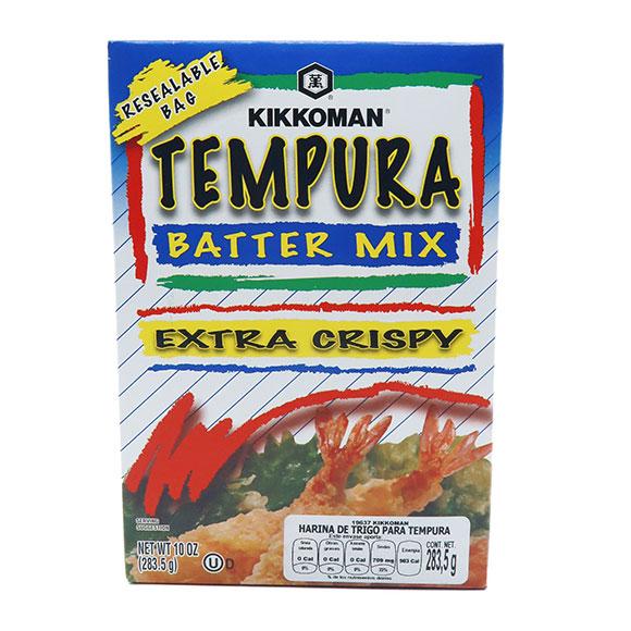 Kikkoman Tempura Better Mix Extra Crispy