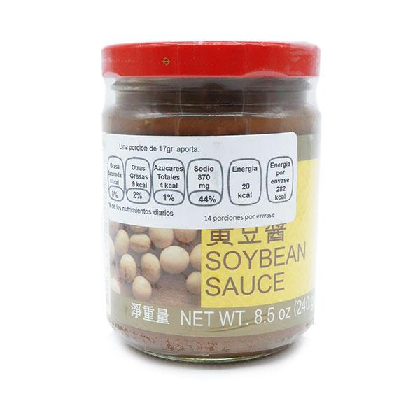 Lee Kum Kee Salsa De Frijol De Soya
