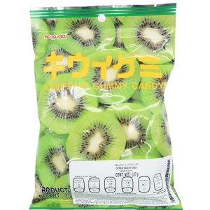 Kasugai Gummy Candy Kiwi