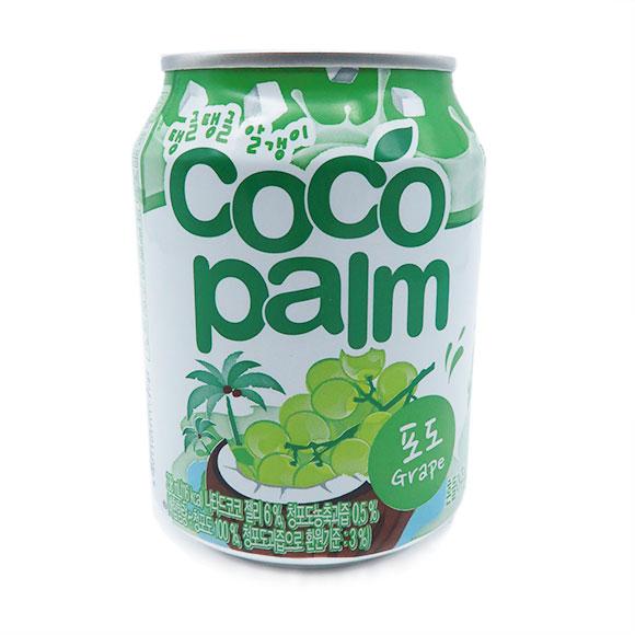 Coco Palm Uva