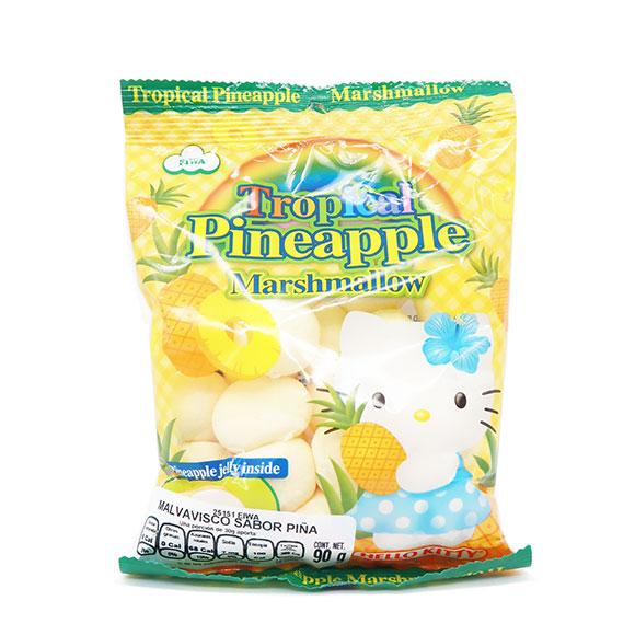 Eiwa Hello Kitty Marshmallow Piña