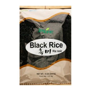 Jayone Black Rice