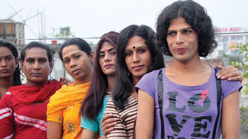 RESEARCH|| Challenges of right to employment faced by transgender hijra in Bangladesh